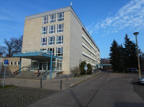 Ärztehaus Blasewitz